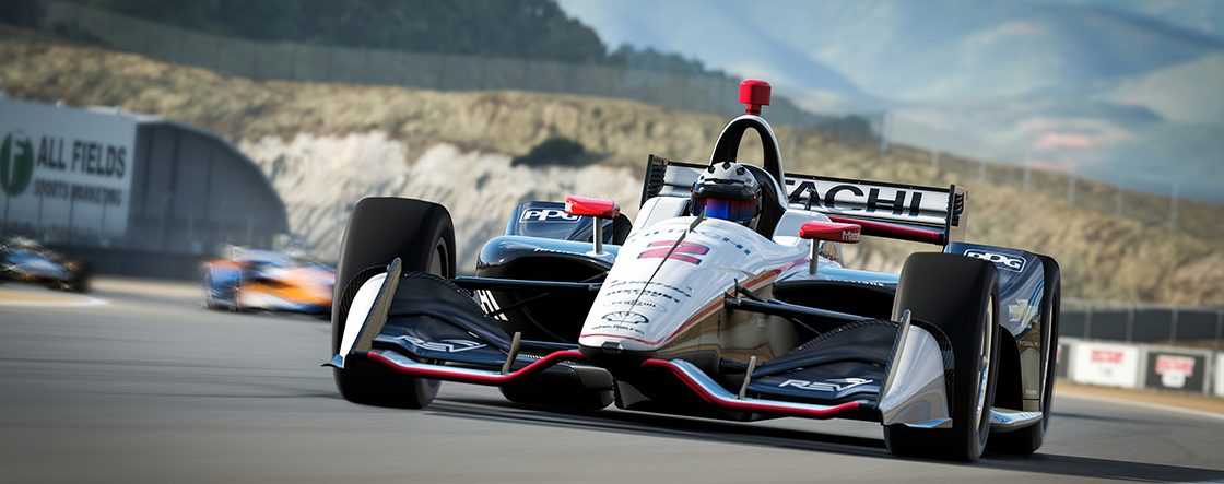 Free Indycar Dlc Released For Forza Motorsport 7 Team Vvv