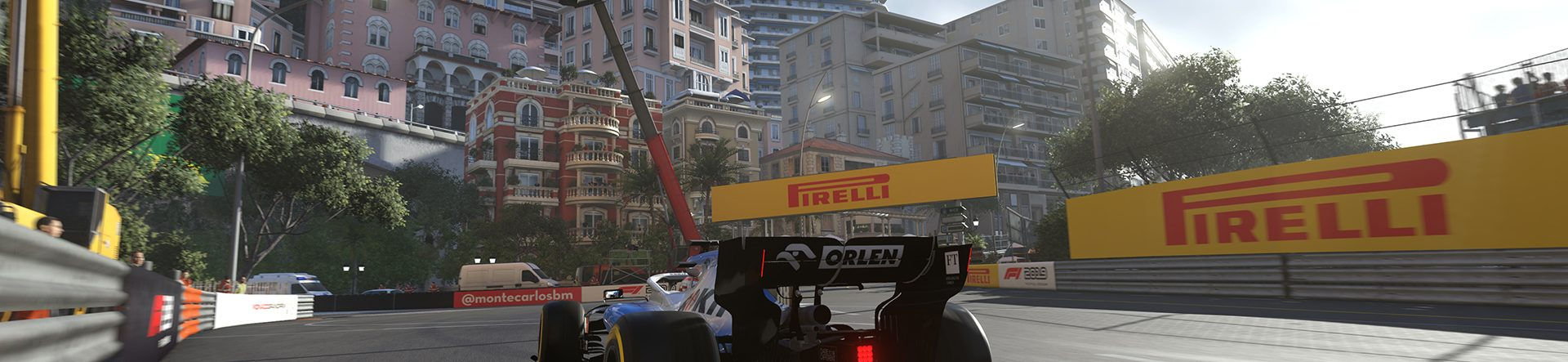 F1 2019 first look and game director Lee Mather interview