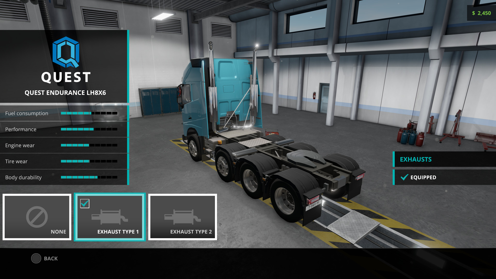 Truck Driver's release date announcement coming next week