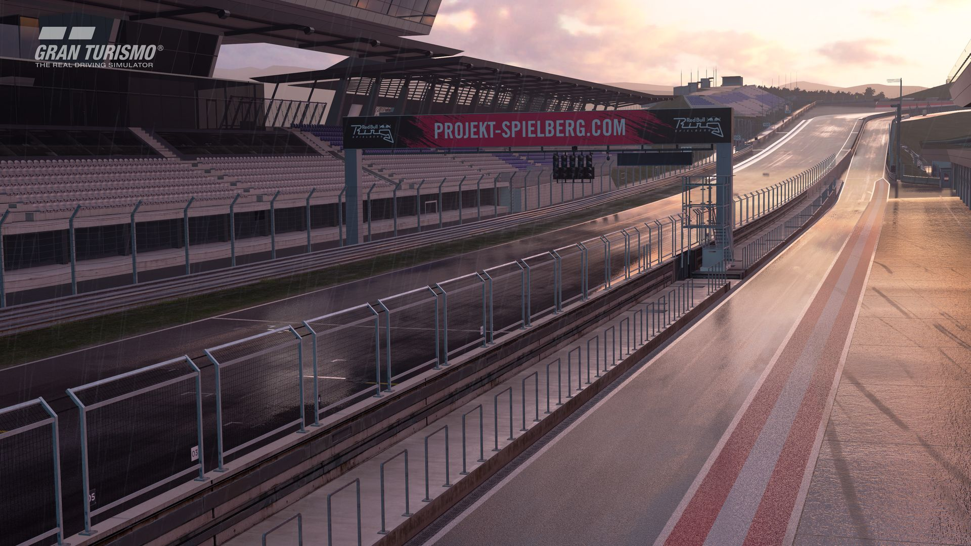 Latest Gt Sport Update Adds Wet Condition Circuits And