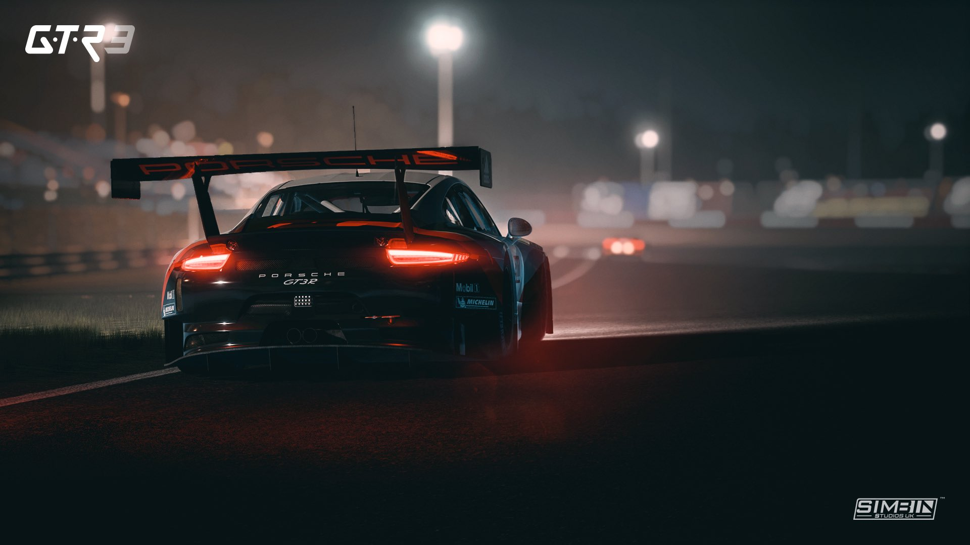 GTR 3 release date announcement seemingly coming soon - Team VVV