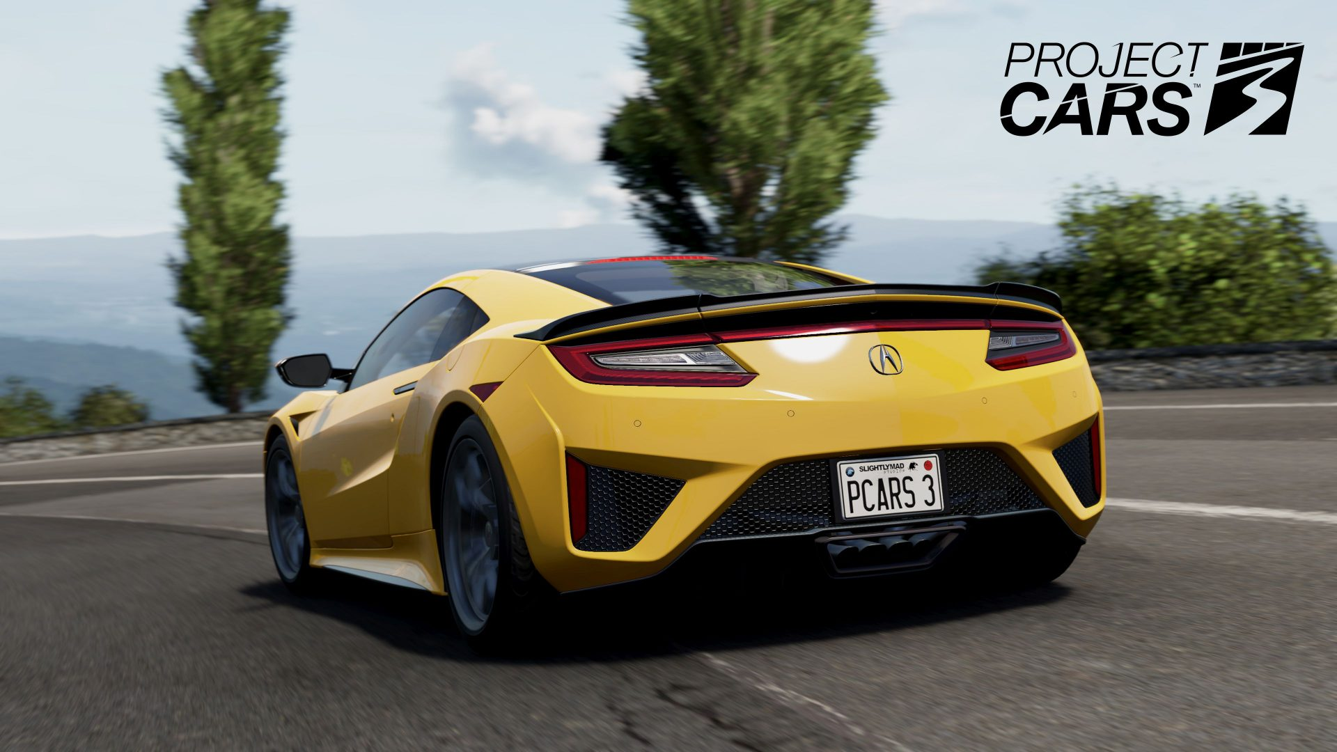 Project CARS 3 Launch Confirmed for August 28