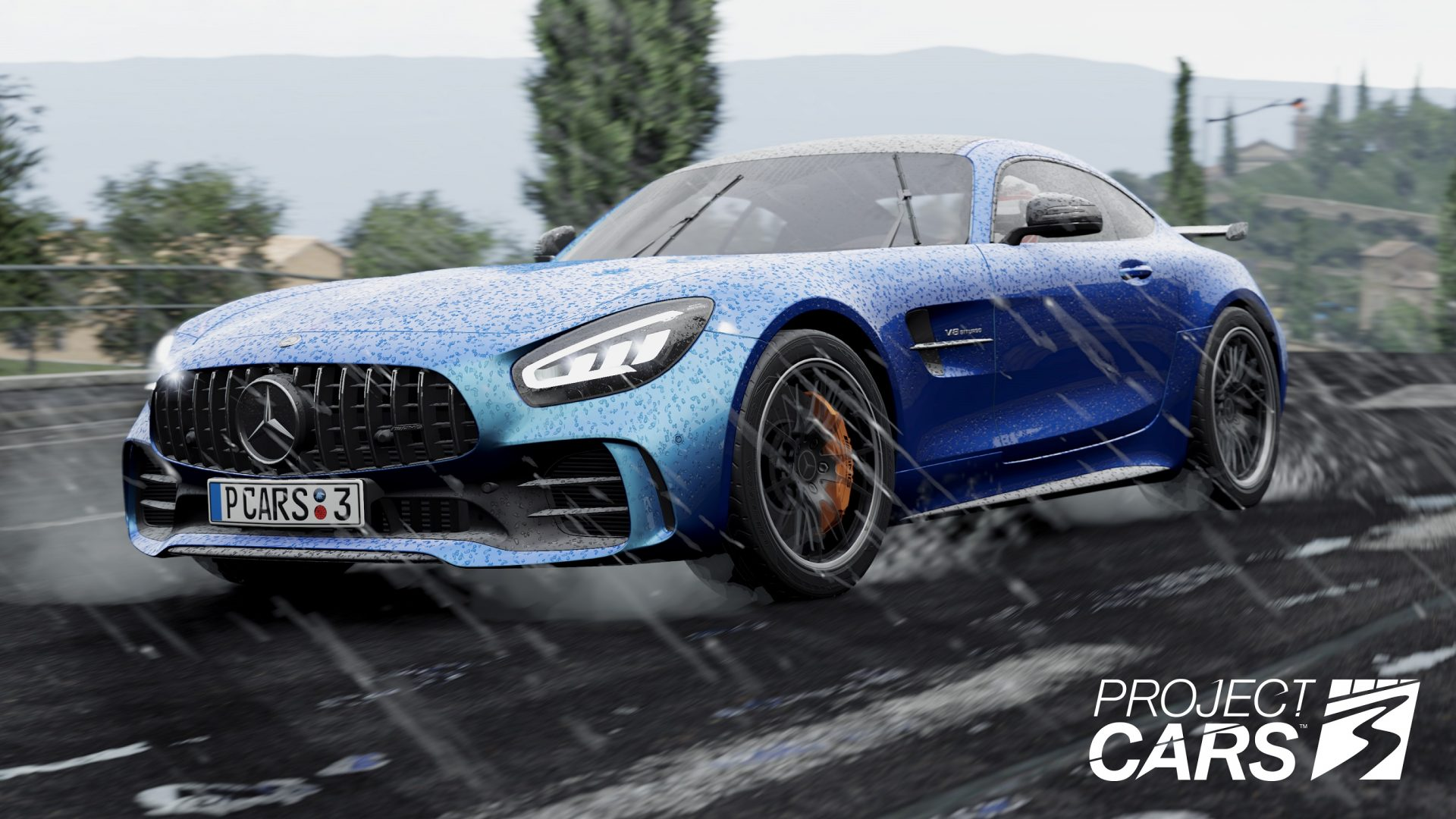 Project Cars 3 Won T Have Pit Stops Tyre Wear Or Fuel Consumption Team Vvv